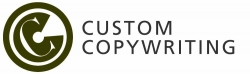 Copywriter Kent London, James Morgan Freelance Copywriting Specialist Logo